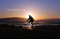 2014 06 21 Summer Solstice, Swansea, Wales, UK