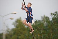 FIERLJEPPEN: IJLST: 24-07-2019, ©foto Martin de Jong