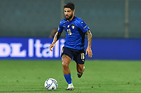 Lorenzo Insigne of Italy during the Uefa Nation League Group Stage A1 football match between Italy and Bosnia at Artemio Franchi Stadium in Firenze (Italy), September, 4, 2020. Photo Massimo Insabato / Insidefoto