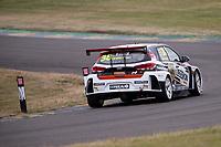 2021 TCR UK Championship.  #38. Lewis Kent. Essex & Kent Motorsport. Hyundai i30 N TCR