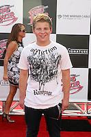 "Jonathan Lipnicki.""Speed Racer"" Premiere.Nokia Theater.Los Angeles, CA.April 26, 2008.©2008 Kathy Hutchins / Hutchins Photo"