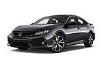 Honda Civic Si Sedan 2018