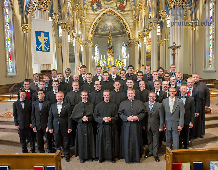 ..Photo by Matt Cashore/University of Notre Dame