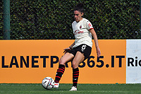 11th September 2021;  Mirko Fersini Stadium, Rome, Italy ; Serie A Womens championship football, Lazio versus Milan ; Laura Fusetti of Milan