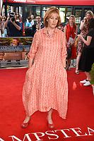 "Deborah Findlay<br /> at the ""Hampstead"" premiere, Everyman Hampstead cinema, London. <br /> <br /> <br /> ©Ash Knotek  D3280  14/06/2017"
