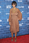 Gelila Assefa at The Montblanc and UNICEF Pre-Oscar Brunch to Celebrate Their Limited Edition Collection with Special Guest Hilary Swank held at Hotel Bel Air in Beverly Hills, California on February 23,2013                                                                   Copyright 2013 Hollywood Press Agency