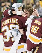 College Hockey - 2010-2011
