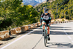 Team BikeExchange women's squad during their recent training camp in Calpe, Spain. 18th January 2021.<br /> Picture: Sara Cavallini/GreenEDGE Cycling | Cyclefile<br /> <br /> All photos usage must carry mandatory copyright credit (© Cyclefile | Sara Cavallini/GreenEDGE Cycling)