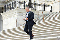 United States Senator Thom Tillis (Republican of North Carolina) leaves the United States Capitol in Washington D.C., U.S. on Thursday, May 21, 2020. Credit: Stefani Reynolds / CNP/AdMedia