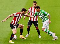 2021.04.21 La Liga Real Betis VS Athletic Club