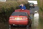171110 Floods in Swansea