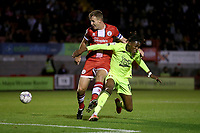Crawley Town vs Leyton Orient 05-10-21