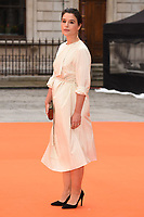 Jessie Ware<br /> at the Royal Acadamy of Arts Summer Exhibition opening party 2017, London. <br /> <br /> <br /> ©Ash Knotek  D3276  07/06/2017