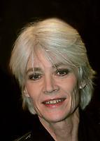 Francoise HARDY<br /> VICTOIRES DE LA MUSIQUE 2005<br /> Credit : Cisfr/DALLE
