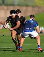1st XV pre season, Kings College v St Kentigern College, Kings College, Auckland, Saturday 13 June 2020. Photo: Simon Watts/www.bwmedia.co.nz