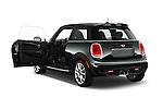 Car images of2015 MINI Mini John Cooper Works 3 Door Hatchback Doors