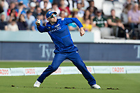 Josh Inglis of London Spirit returns from the deep during London Spirit Men vs Trent Rockets Men, The Hundred Cricket at Lord's Cricket Ground on 29th July 2021