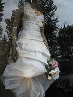 The Wedding Dress, Paris