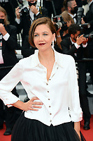 CANNES, FRANCE. July 12, 2021: Maggie Gyllenhaal at the gala premiere of Wes Anderson's The French Despatch at the 74th Festival de Cannes.<br /> Picture: Paul Smith / Featureflash