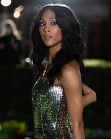 25 September 2021 - Los Angeles, California - MJ Rodriguez. Academy Museum of Motion Pictures Opening Gala held at the Academy Museum of Motion Pictures on Wishire Boulevard. Photo Credit: Billy Bennight/AdMedia