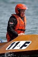 Pete Nichols (11-F) (runabout)