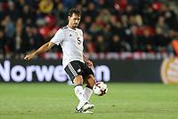 Mats Hummels #5 (Germany), Tschechische Republik vs. Germany, Football, WM-Qualifikation, 01.09.2017 *** Local Caption *** © pixathlon<br /> Contact: +49-40-22 63 02 60 , info@pixathlon.de