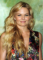 NEW YORK CITY, NY, USA - SEPTEMBER 08: Jennifer Morrison arrives at the alice + olivia by Stacey Bendet Spring 2015 NYFW Presentation held at The Pierre Hotel on September 8, 2014 in New York City, New York, United States. (Photo by Celebrity Monitor)