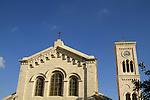 Israel, Lower Galilee, the Church of St. Joseph in Nazareth