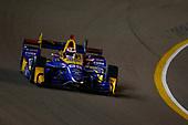2017 IndyCar Media Day - Track Action<br /> Phoenix Raceway, Arizona, USA<br /> Friday 10 February 2017<br /> Alexander Rossi<br /> World Copyright: Phillip Abbott/LAT Images<br /> ref: Digital Image _90V6084