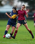 Kings College - 1st XI Girl's Football, 19 May 2021