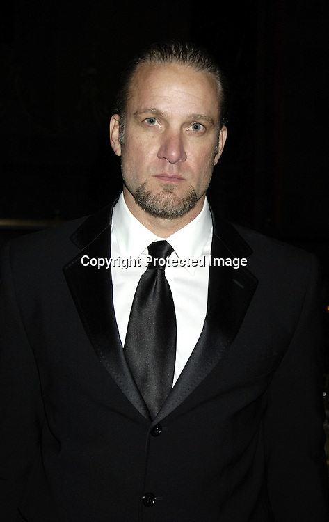 Jesse James ..at The Fashion Group International's  22nd Annual Night of Stars Awards on October 27, 2005 at Cipriani. ..Sandra Bullock was presented with the Hunanitarian Award..Photo by Robin Platzer, Twin Images