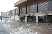 Dec  2012 10 File Photo - Laval, Quebec, CANADA -<br /> Laval new interim Mayor Alexandre Duplessis.
