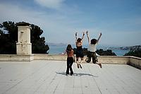 AND-ISTANBUL-via Sea of Marmara