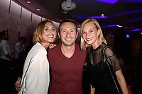 Davia MARTELLI, Stephane JOFFRE ROMEAS, Marine PAQUET - Avant-premiere des Vacances des Anges 2, NRJ12, le 24/08/2017 - Paris - France