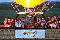 20100507 May 07 Cairns Hot Air