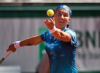02-06-13, Tennis, France, Paris, Roland Garros,Svetlana Kuznetsova