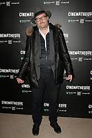 Xavier BEAUVOIS - Avant-Premiere du film LES GARDIENNES de Xavier Beauvois - La Cinematheque francaise - 1 decembre 2017 - Paris - France # AVANT-PREMIERE 'LES GARDIENNES' A PARIS