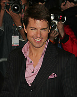Tom Cruise 2006<br /> Premiere of Mission Impossible: III<br /> Photo By John Barrett/PHOTOlink