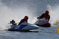 1-J, 11-A       (Outboard Runabouts)