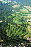 Golfplatz: EUROPA, DEUTSCHLAND, SCHLESWIG- HOLSTEIN, WENTORF(GERMANY), 19.06.2007:Golfplatz, Wentorf-Reinbek, Golf, Club, WRGC, Deutscher Golf Verband,  Gemeide Wentorf bei Hamburg, Uebersicht, Ansicht, Sachsenwald, 18 Loecher,  Luftbild, Luftaufnahme, Luftansicht, Aufwind-Luftbilder, .c o p y r i g h t : A U F W I N D - L U F T B I L D E R . de.G e r t r u d - B a e u m e r - S t i e g 1 0 2, 2 1 0 3 5 H a m b u r g , G e r m a n y P h o n e + 4 9 (0) 1 7 1 - 6 8 6 6 0 6 9 E m a i l H w e i 1 @ a o l . c o m w w w . a u f w i n d - l u f t b i l d e r . d e.K o n t o : P o s t b a n k H a m b u r g .B l z : 2 0 0 1 0 0 2 0  K o n t o : 5 8 3 6 5 7 2 0 9.C o p y r i g h t n u r f u e r j o u r n a l i s t i s c h Z w e c k e, keine P e r s o e n l i c h ke i t s r e c h t e v o r h a n d e n, V e r o e f f e n t l i c h u n g n u r m i t H o n o r a r n a c h M F M, N a m e n s n e n n u n g u n d B e l e g e x e m p l a r !.