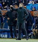 09.02.2019 Kilmarnock v Rangers: Steven Gerrard
