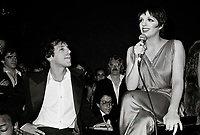 Rubell Minelli6875.JPG<br /> New York, NY 1978 FILE PHOTO<br /> Liza Minelli, Steve Rubell<br /> Studio 54<br /> Digital photo by Adam Scull-PHOTOlink.net<br /> ONE TIME REPRODUCTION RIGHTS ONLY<br /> NO WEBSITE USE WITHOUT AGREEMENT<br /> 718-487-4334-OFFICE  718-374-3733-FAX