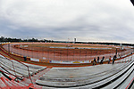 Feb 06, 2014; 6:25:45 PM; Waynesville, GA., USA; The Lucas Oil Late Model Dirt Series running The Georgia Boot Super Bowl of Racing at Golden Isles Speedway.  Mandatory Credit: (thesportswire.net)