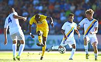 2017/07/15 Amichevole Udinese vs Rappresentativa FVG