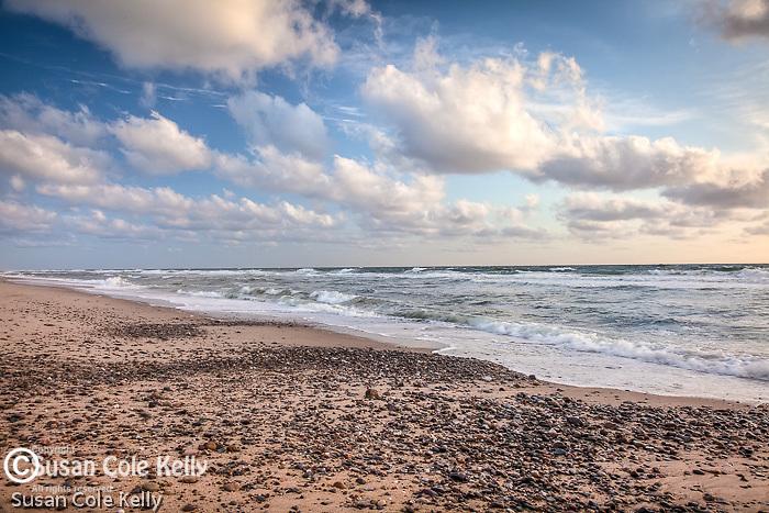 Coast Guard Beach, Eastham, Cape Cod National Seashore, MA