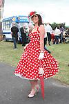 Bellewstown Races 2010 Ladies Day