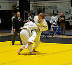 2019 National Collegiate Judo Association Championships