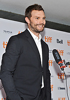"12 September 2021 - Toronto, Ontario, Canada - Jamie Dornan. 2021 Toronto International Film Festival - ""Belfast"" Premiere held at Roy Thomson Hall. Photo Credit: Brent Perniac/AdMedia"