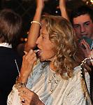MARTA MARZOTTO<br /> FESTA DEGLI 80 ANNI DI MARTA MARZOTTO<br /> CASA CARRARO ROMA 2011
