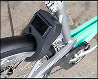 BNPS.co.uk (01202 558833)<br /> Pic: PhilYeomans/BNPS<br /> <br /> Locks prevent the bikes being used without payment - but many have still gone missing.<br /> <br /> An amnesty for thieves who have taken GPS operated community bikes is taking placed before police come after them.<br /> <br /> The Beryl bikes were introduced in Bournemouth, Dorset, in June, as part of a community bike share scheme.<br /> <br /> But many of the £950 bikes have gone missing since the launch.<br /> <br /> The organisers have given those responsible until Sunday to drop them off at one of the dedicated bike bays across the seaside town. After that Dorset police will start investigating the acts of theft with the culprits facing criminal prosecution. <br /> <br /> And given that the bikes have a GPS system built on to them it will not be too hard to oak the culprits down.